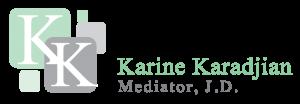 karine karadjian logo new